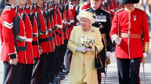 Un arrestado en relación con un paquete sospechoso en la residencia de la reina Isabel II