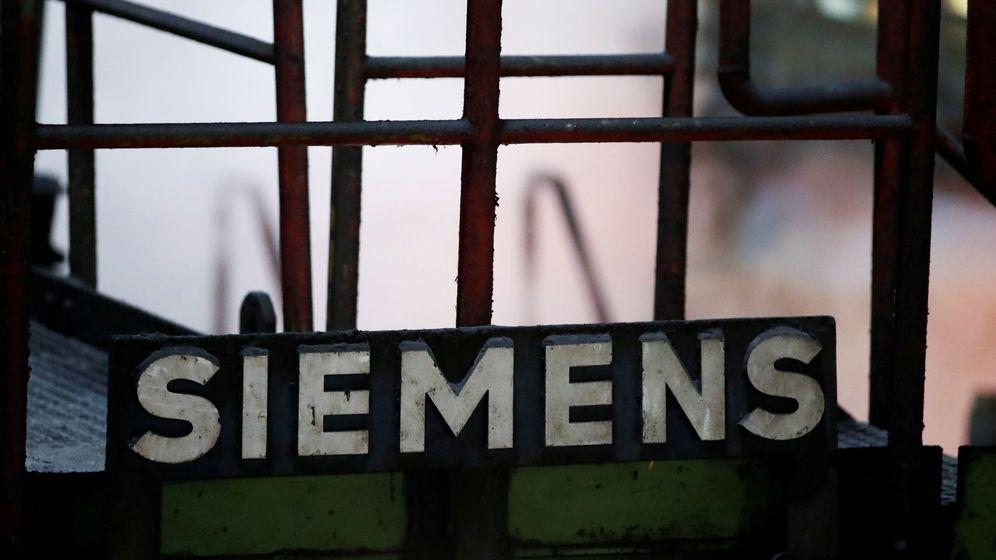 Foto: Siemens instalará en Madrid un centro de ciberseguridad mundial