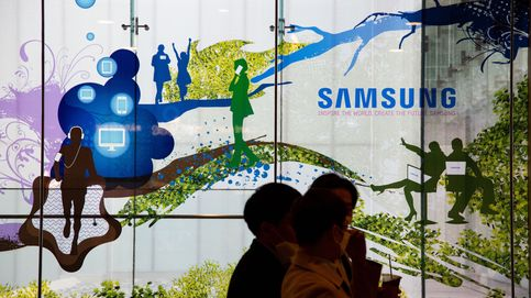 El virus recorta el 3,1 % el beneficio de Samsung en el primer trimestre