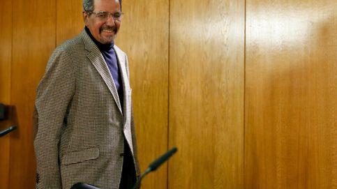 Muere Mohamed Abdelaziz, histórico presidente saharaui