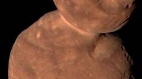 Arrokoth, una reliquia del sistema solar da datos de los planetas
