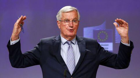 La desconfianza y la parálisis cuajan en la negociación pos-Brexit