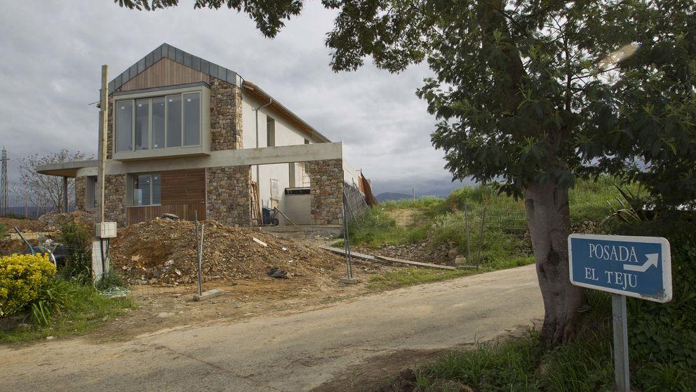 Así es la casa que la exmujer de Rodrigo Rato construye en Cantabria