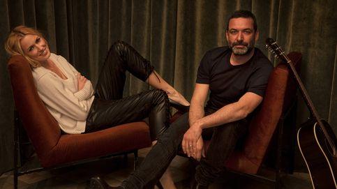 """Anglada y Cerezuela sobre Felipe y Letizia: """"No se venden discos por tus amistades"""""""