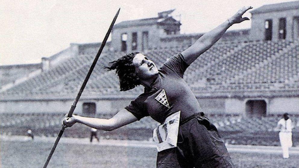 Poeta, anarquista y pionera del fútbol femenino: la mujer que murió sin molestar