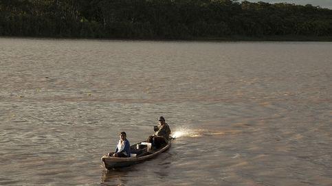 La hidrovía amazónica es un atentado