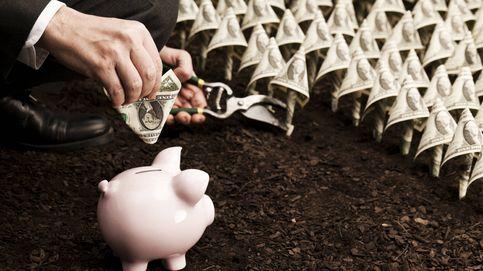 Los fondos aglutinan el 50% del aumento del ahorro de las familias durante el covid