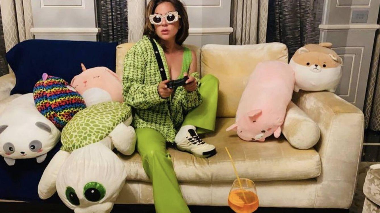 El verano más fashionista de Lady Gaga: despliegue de looks para volver a ser Gaga