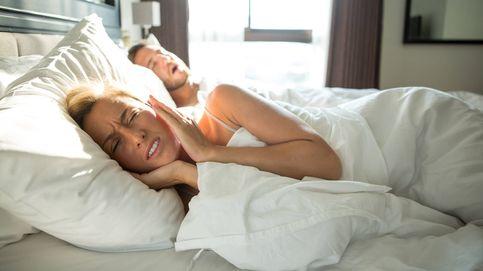 Por qué hacemos tanto ruido al respirar cuando estamos dormidos
