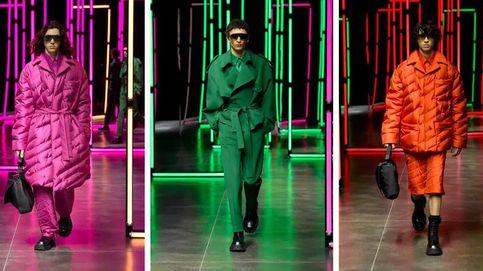 El desfile de Fendi demuestra que la moda es un reflejo de la actualidad social