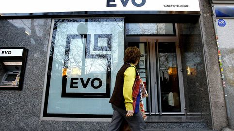 Apollo pone a la venta EVO Banco por un precio mínimo de 300 millones