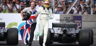 Post de Las nuevas reglas de la Fórmula 1: adiós a los motores tal y como hoy son