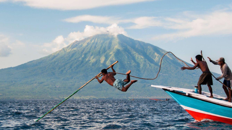 ¡Baleo! ¡Baleo!. La impresionante historia de los últimos balleneros del planeta