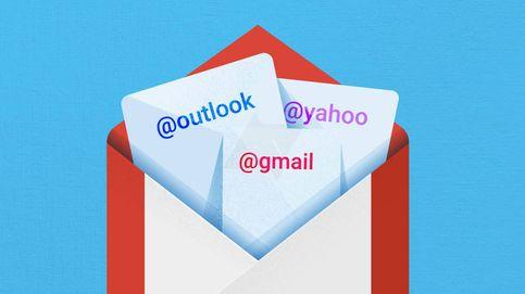 ¿Harto de Gmail? Alternativas para gestionar tu correo y olvidar a Google
