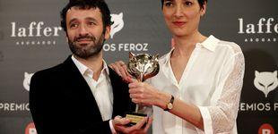 Post de 'El reino' de Sorogoyen se corona en los Premios Feroz
