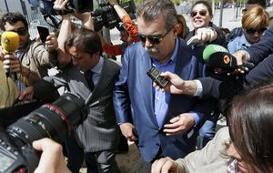 Juan Soler, el hijo rico que perdió todo lo que tuvo por culpa del fútbol