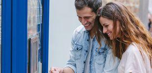 Post de Un hombre se hace rico en la lotería y su mujer se queda