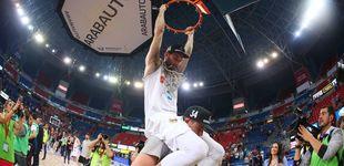 Post de El resurgimiento de Rudy Fernández para ser 'MVP': jugar menos, pero mejor