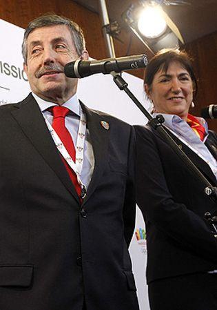 Foto: La corrupción política y Tokio, grandes rivales de Madrid para los Juegos Olímpicos de 2020