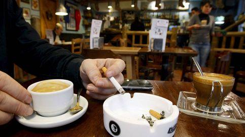 Cinco años sin tabaco en los bares: No sé cómo podíamos aguantar esa peste