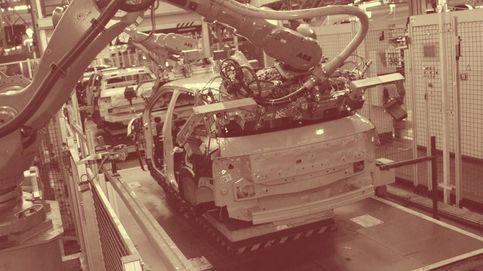 La industria pincha: la demanda eléctrica encadena su peor racha en cinco años