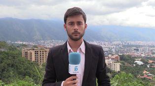 Venezuela me impidió la entrada y aún no sé el motivo