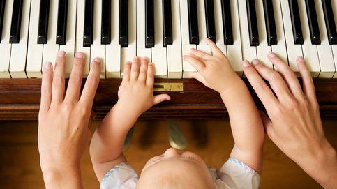 ¿Podemos ser todos Mozart?