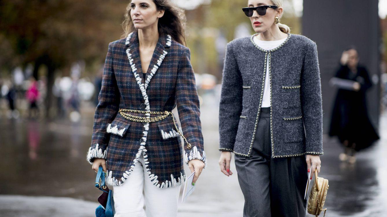 Pantalón split: la tendencia todopoderosa que vuelve en otoño