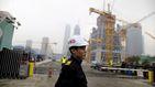 China impone medidas proteccionistas al acero de la UE y de los países asiáticos