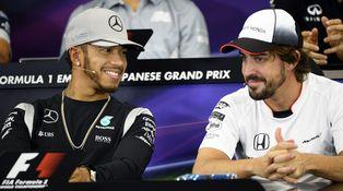 Si quiere, si puede... ¿Es Fernando Alonso la mejor opción para Mercedes?