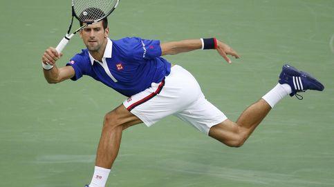 Dos palizas en semifinales vuelven a juntar a Djokovic y Federer en una final