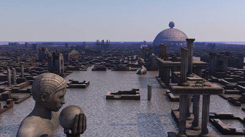 La historia real de la Atlántida, descubierta por la ciencia