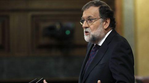 Directo: Rajoy comparece en el Congreso por Gürtel y la oposición saca la artillería