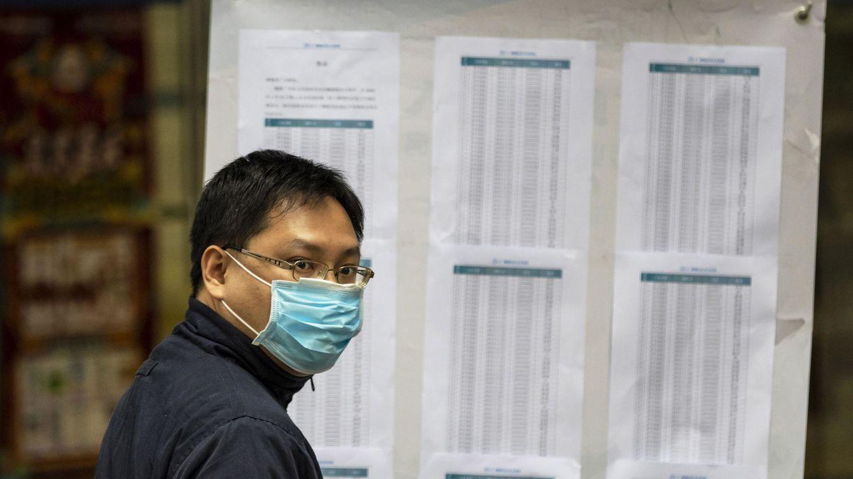 De internet a la calle: el coronavirus desata el racismo en China. Los negros están vetados