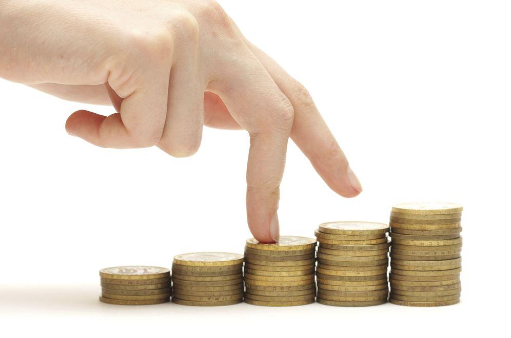Foto: Inversión. (iStock)