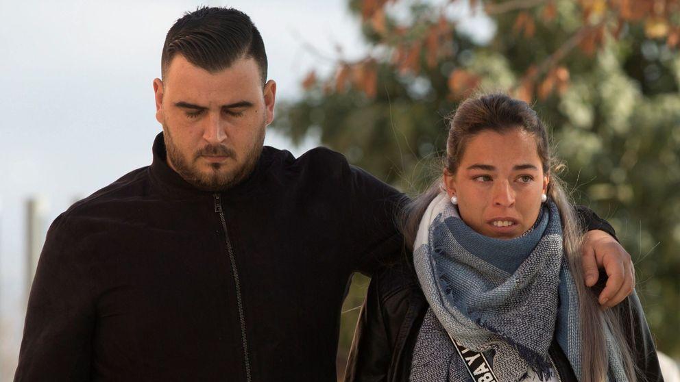 Acuerdo 'in extremis' entre los padres de Julen y el dueño de finca para evitar el juicio