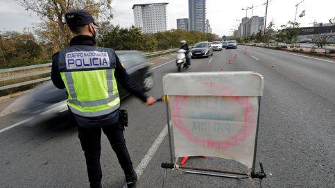 Madrid se queda sola en su defensa de la movilidad en Semana Santa