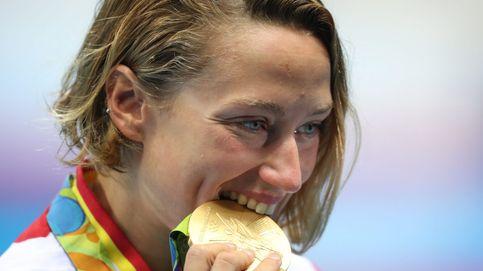 Los 'padres' del éxito de Mireia, la crisis del atletismo y la medalla que levantará la 'ÑBA' en los Juegos