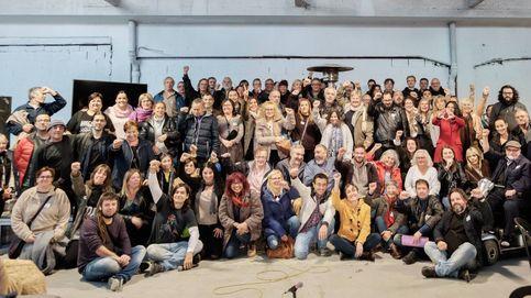 Fachin constituye la plataforma Som Alternativa tras abandonar Podem