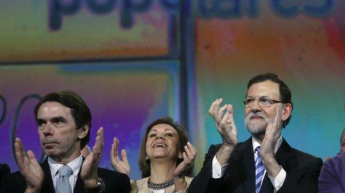 Rajoy, Aznar, Arenas, Cospedal... La plana mayor del PP declara en el juicio de la 'caja B'
