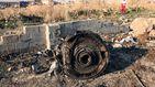 EEUU y Canadá dicen que el avión estrellado en Teherán fue derribado por un misil iraní