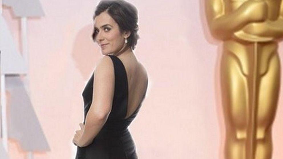 ¿Se inventó Anna Allen su presencia en los Oscar?