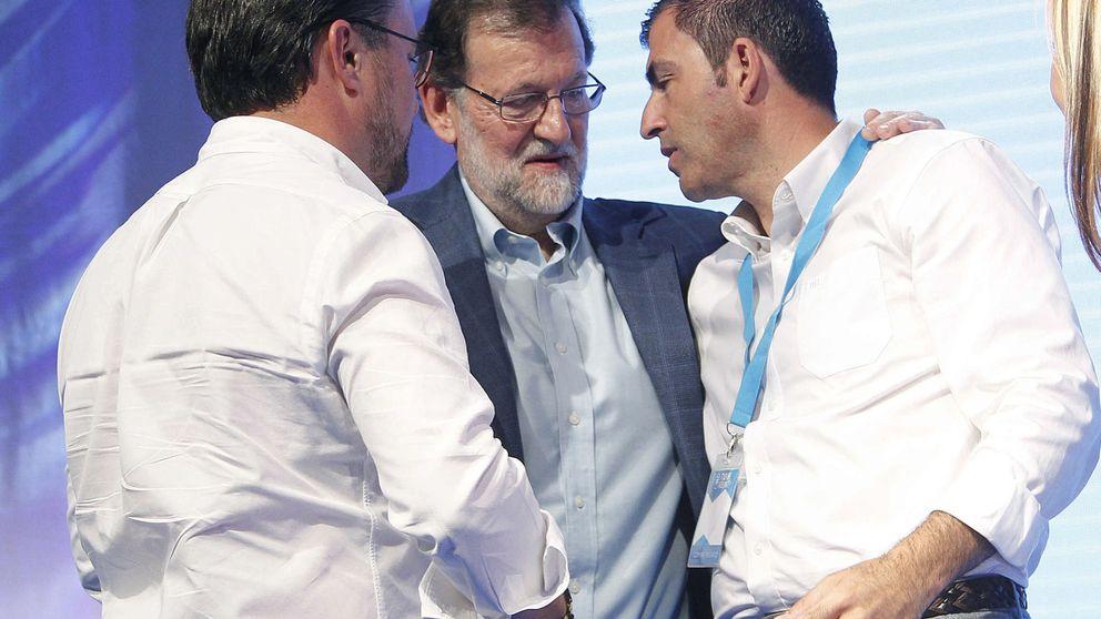 Rajoy: No aprobar los presupuestos sería un disparate