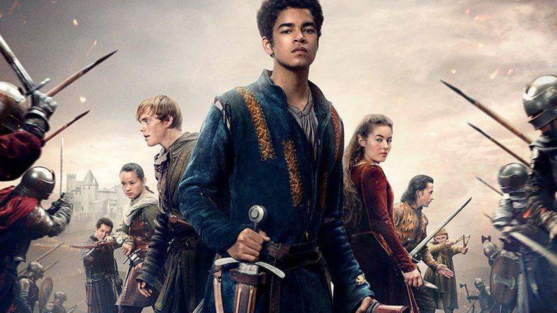 ¿Quiénes son los jóvenes caballeros protagonistas de 'Carta al Rey' (Netflix)?