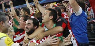 Post de Athletic de Bilbao - Eibar: horario y dónde ver en TV y 'online' La Liga