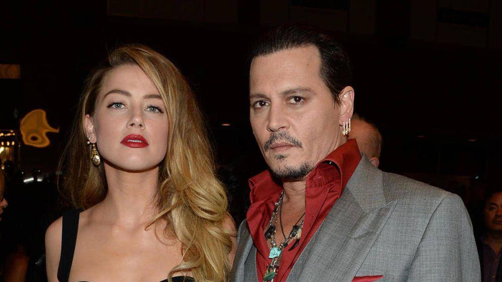 Johnny Depp y Amber Heard llegan a un acuerdo antes del divorcio