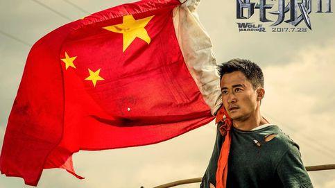 ¿Cuál es la peli española que arrasa en China? El dragón se come el cine mundial