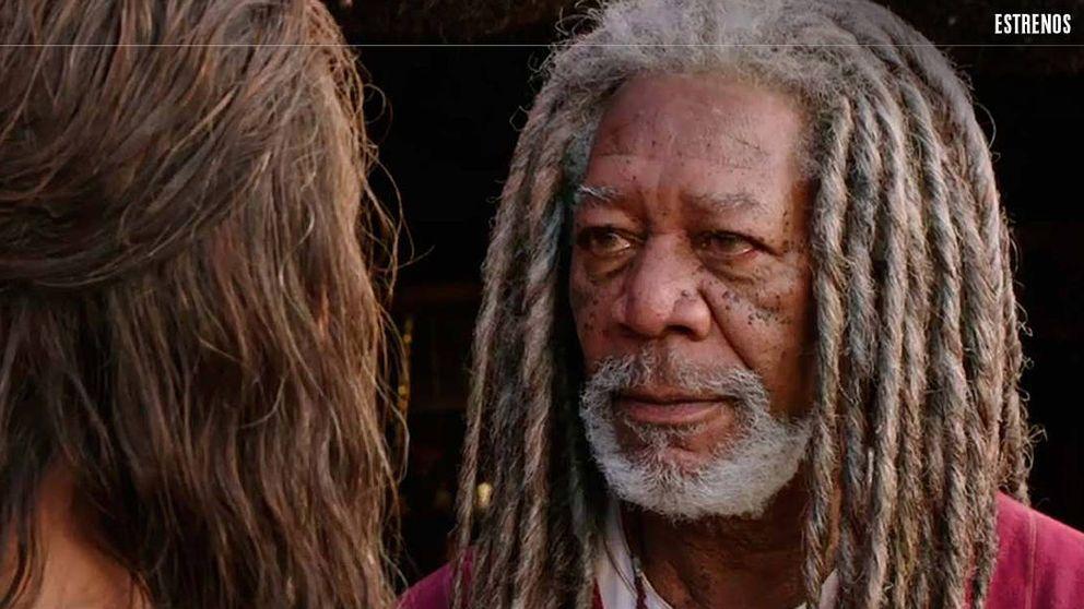 'Ben-Hur': un 'remake' que 'ni chicha, ni limoná'