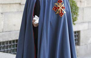 Carlos Fitz-James Stuart, nuevo duque de Alba