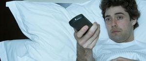 Foto: La clave para no engordar no está en la comida sino en cómo y cuándo duermes